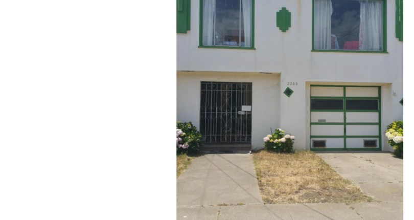 2263 47th Ave   Outer Parkside   $1,000,000