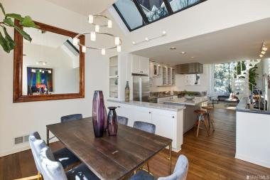 Sold | 1476 Pacific Ave | Russian Hill | $2,300,000