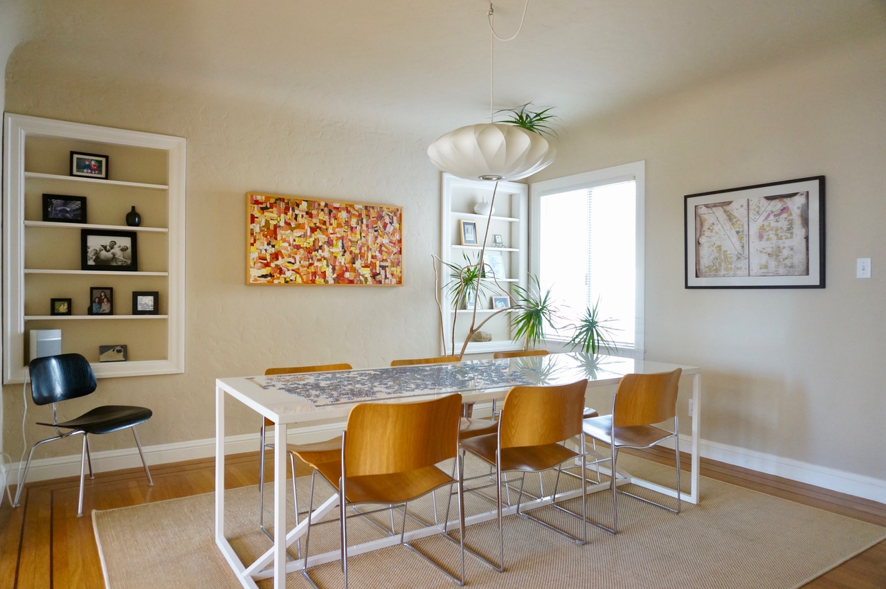Not on MLS | 64 Rosemont Place | Mission Dolores