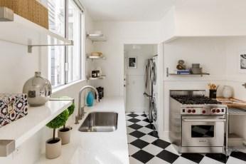 64 Rosemont Pl, San Francisco | Kitchen