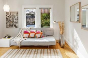 64 Rosemont Pl, San Francisco | Sunroom/Office/Study