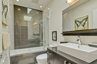 960 Harrison Designer Master Bathroom
