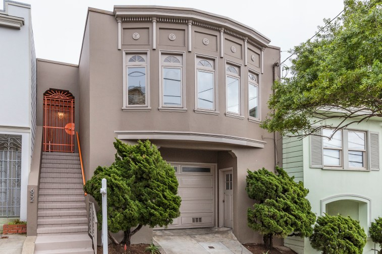 SOLD | 652 44th Ave | Outer Richmond Single Family | $1,547,777