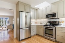 849 44th Ave Remodeled Kitchen