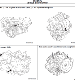engine serial number location evolutionm mitsubishi lancer and vw 1 8t engine 4b11t engine diagram [ 1012 x 895 Pixel ]