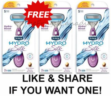 Schick coupons 2019