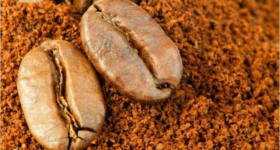 Use Coffee Grounds In Your Garden for a Healthier Harvest!