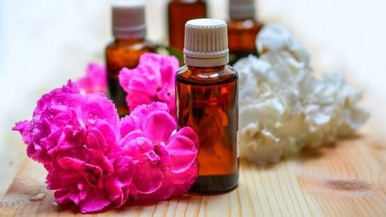 9 Essential Oils To Repel Insects Naturally (And Get Your Yard Back)
