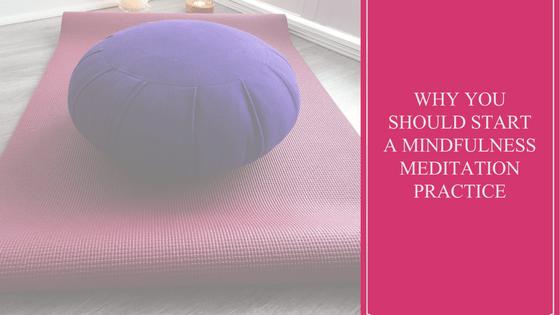 Mindfulness | Meditation