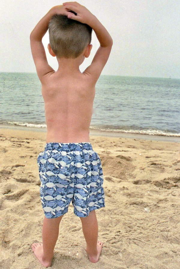 How to Save Money on Swim Diapers
