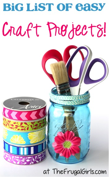 fun crafts to do