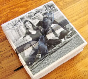 How to Make Photo Coasters (1)