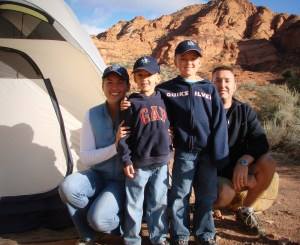Fun Camping Tips and Tricks from TheFrugalGirls.com