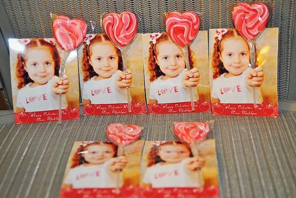 3d Valentine Cards DIY