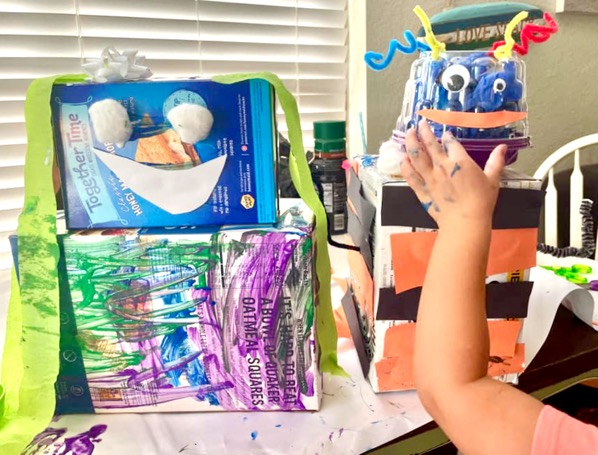 How to Save Money on Craft Supplies for Kids