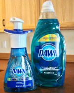 How to Make Foaming Dish Soap Tip