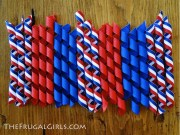 make korker hair bows