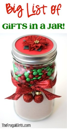 45 Easy Christmas Crafts To Make At Home Fun For Kids And Adults The Frugal Girls