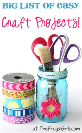 Easy Crafts