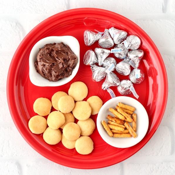Acorn Candy Cookies Easy