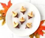 Acorn Candy Cookies Recipe