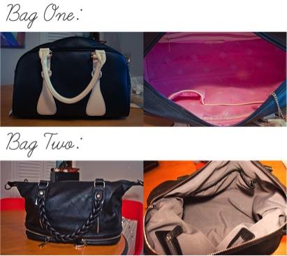Purse Camera Bags