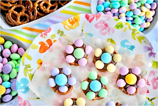 Easy Spring Treats to Make