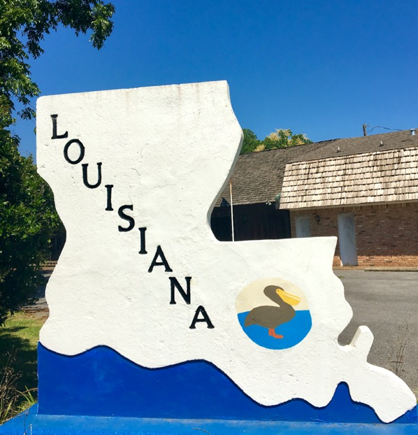New Orleans Louisiana Travel Guide