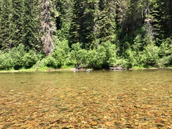 Idaho Travel Destinations