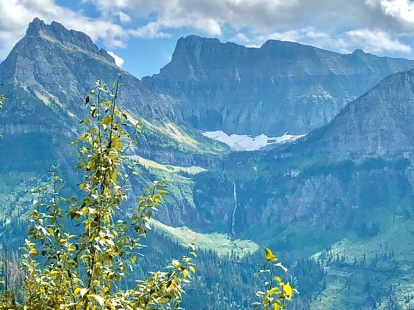 Montana Vacation Spots