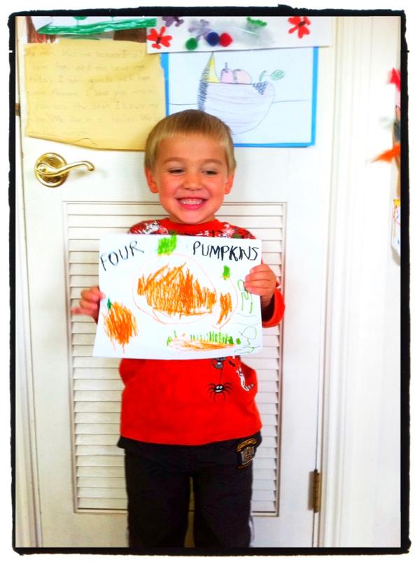 Preserving Children's Artwork Ideas