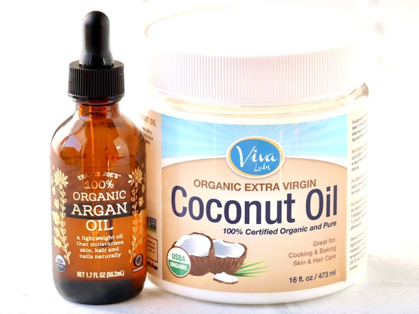 Coconut Oil Hair Conditioner Recipe