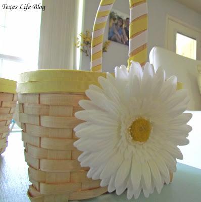 Craft Store Flower Craft