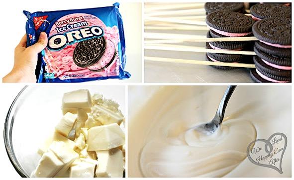 Oreo Pops Recipes Easy