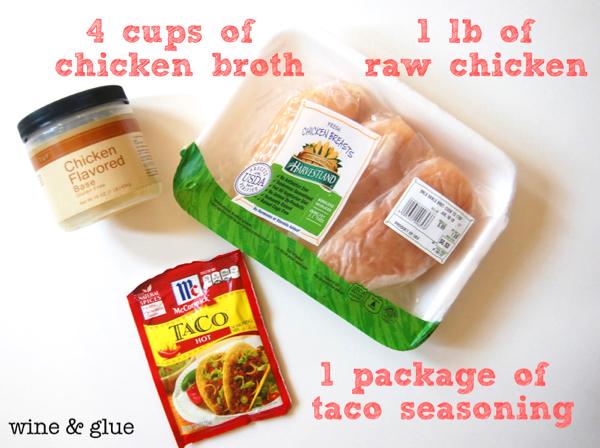 Qdoba Chicken Recipe