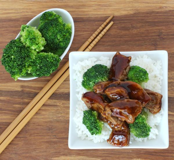 Easy Gluten Free Beef Stir Fry Recipe