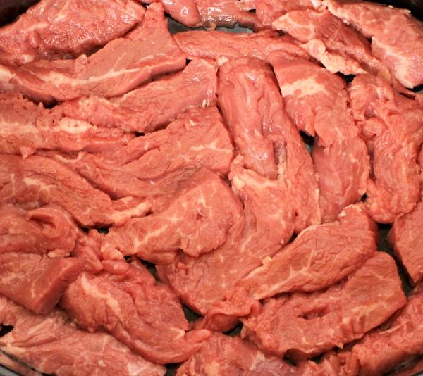 Gluten Free Beef and Broccoli Recipe