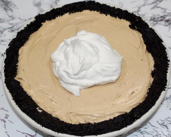 Peanut Butter Dream Pie Cool Whip Recipe
