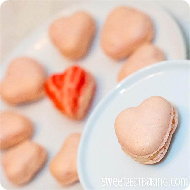 Foolproof Italian Macaron Recipe