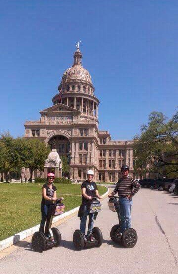 Austin Texas Travel Tips at TheFrugalGirls.com