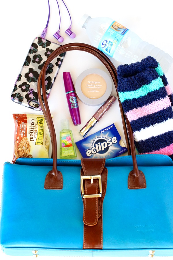 Carry On Must Haves for your Next Flight - Tips from TheFrugalGirls.com