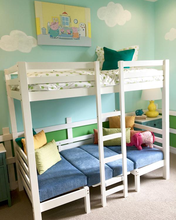 Creative Storage Ideas Bedroom