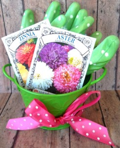 Fun Gardening Gift Ideas
