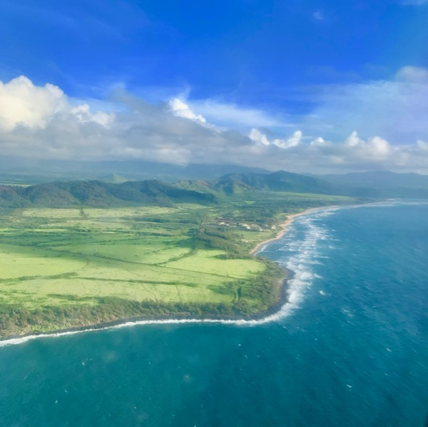 Kauai Budget Travel