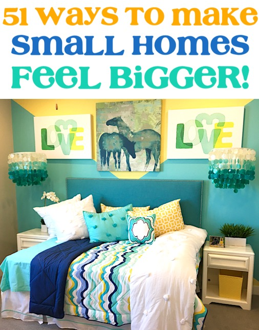 101 Creative Storage Solutions For Small Houses Tricks For Tiny Homes