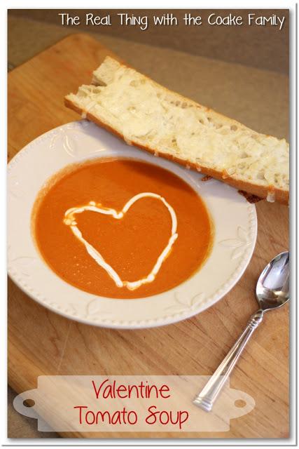 One Pot Tomato Soup Recipe Simple