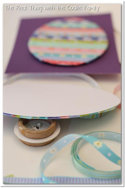 DIY Cards for Easter