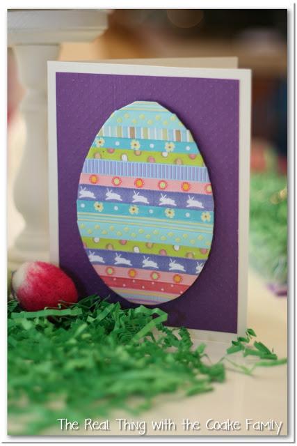 Decorative Homemade Cards