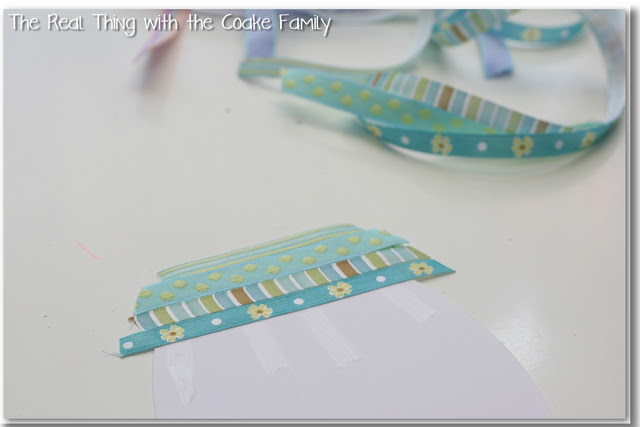 How To Make Cards from Scrapbook Paper