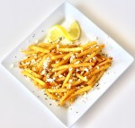 Greek Fries Recipe Best